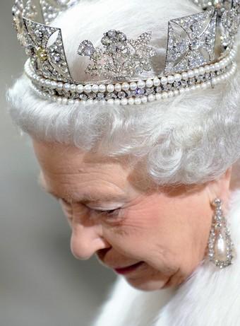 A királyi diadém