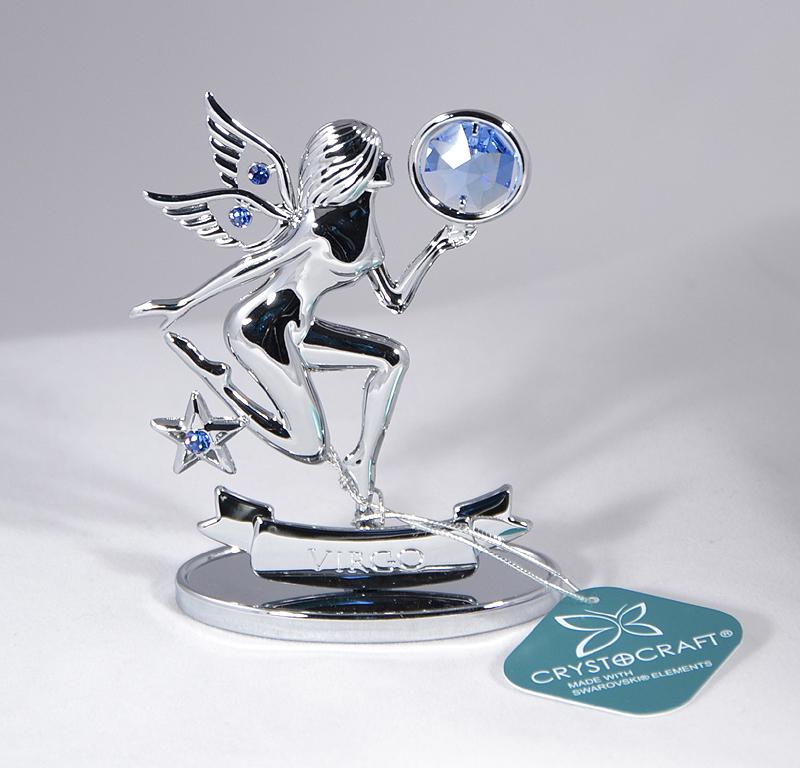 Szűz horoszkó figura - 6000 Ft