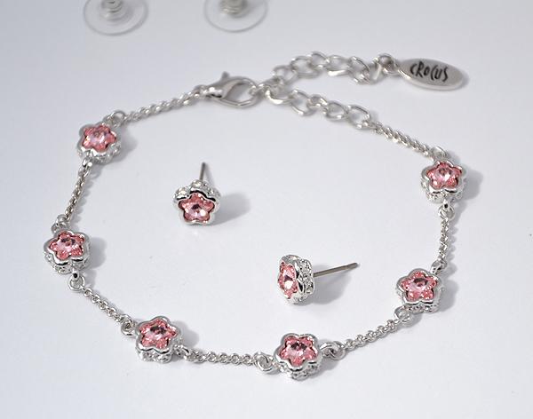 Florella - rózsaszín - 15 000