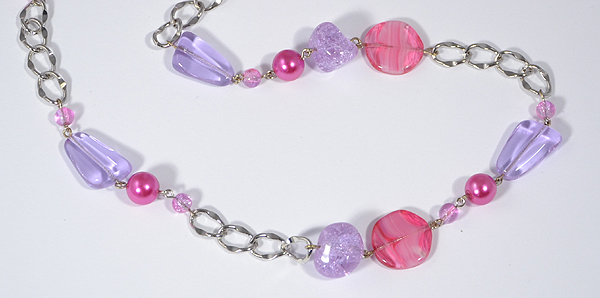 Pinky nyaklánc