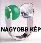 Tenziós gyűrű