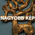 A filippovkai szkíta aranyszarvas