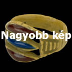 Fajansz gyűrű