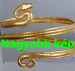 Kígyó karperec
