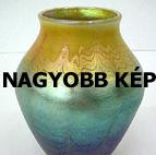 Irrizáló váza