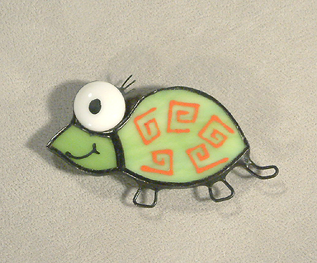 Teknősbéka