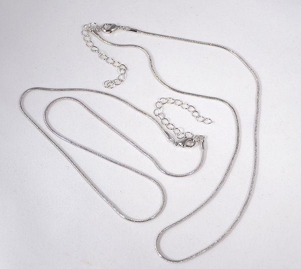 Kígyólánc 45-52 cm - 1500 FT