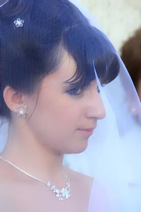Julianna esküvői ékszerei
